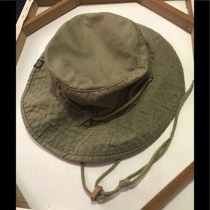 UCLA BRUINS sun/safari hat